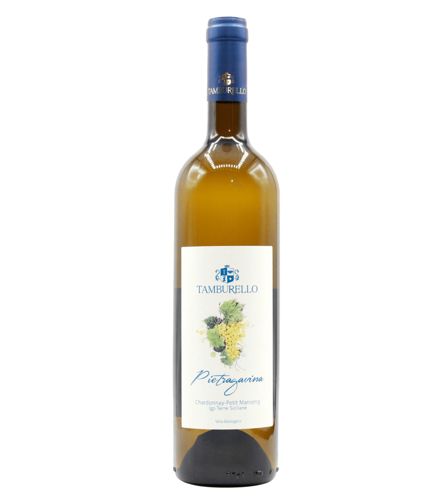 Chardonnay- Petit Manseng